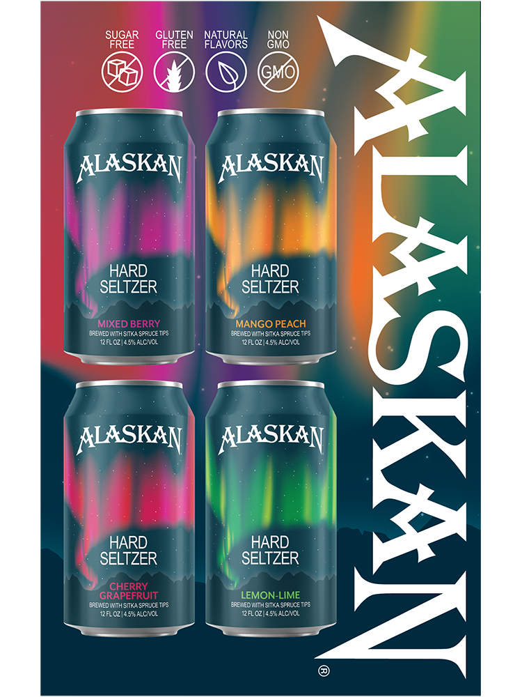 Alaskan Hard Seltzer