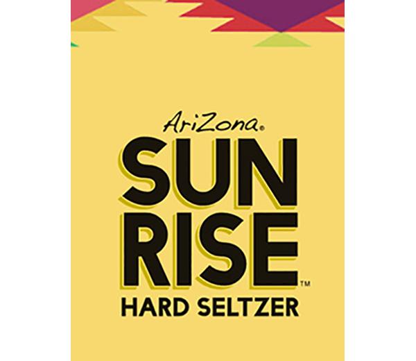 AriZona SunRise Seltzer