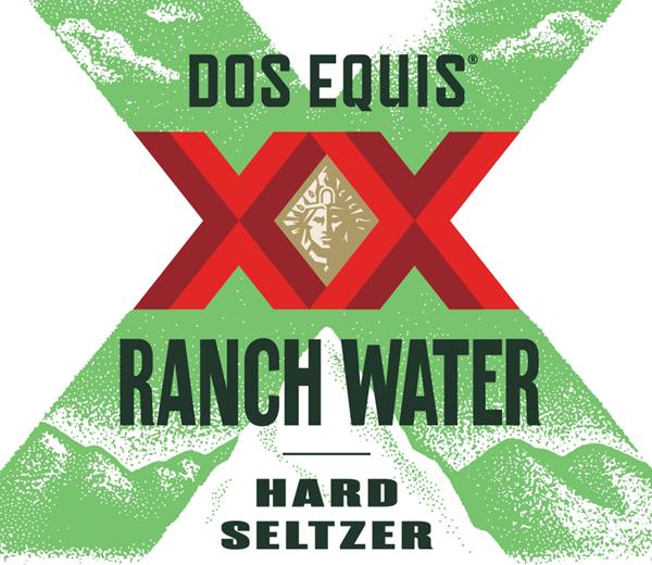 Dos XX Ranch Water