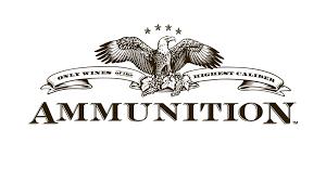 Ammunition Whiskey