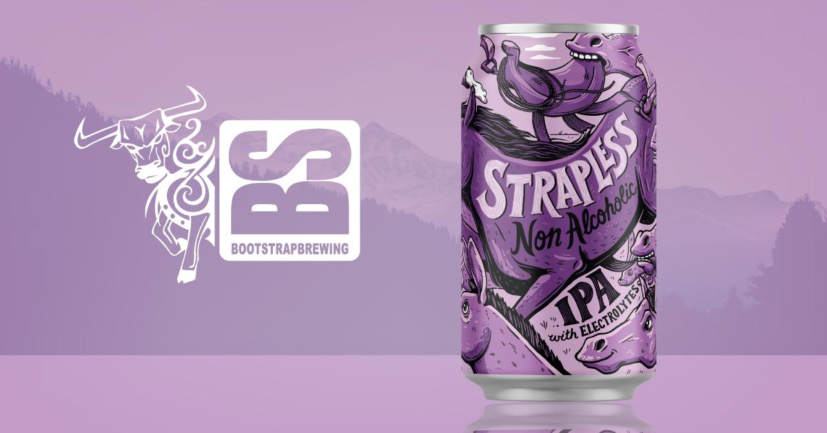 Bootstrap Strapless