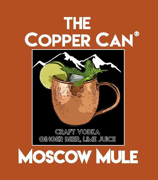 Copper Can