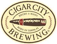 CIGAR CITY BREWING COMPANY