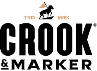 CROOK AND MARKER
