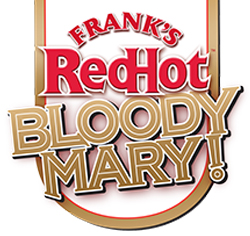 Frank's RedHot Bloody Mary